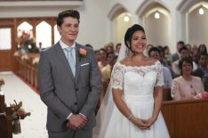 The 10 Most Magical Jane & Michael Moments on 'Jane the Virgin' (PHOTOS)