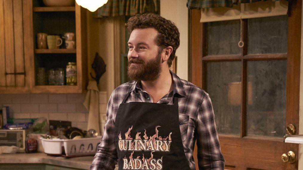 Danny Masterson Speaks Out On Rooster S Exit From The Ranch Tv Insider