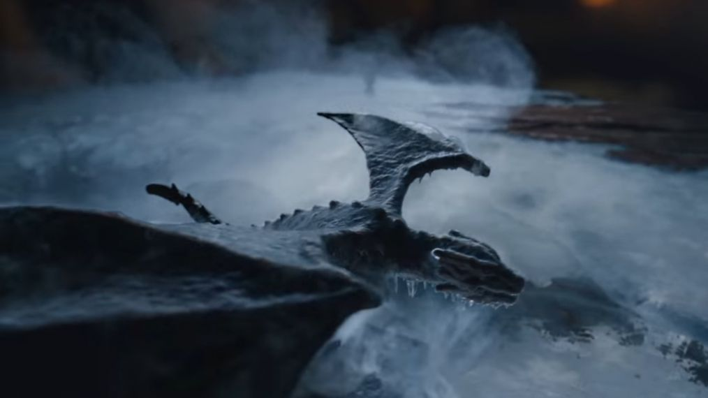 Fire & Ice Battle It Out in 'Game of Thrones' Final Season Teaser Trailer (VIDEO)