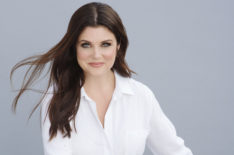 Tiffani Thiessen Dishes on Her New 'Deliciousness' Hosting Gig on MTV