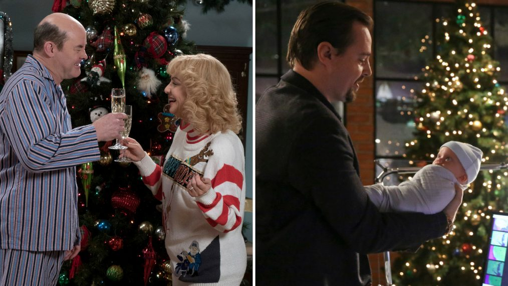 'The Goldbergs,' 'NCIS,' & More Cheerful Holiday TV Episodes to Watch