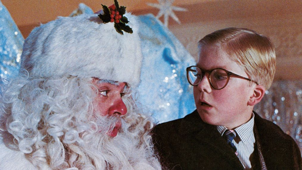 Christmas Incorporated Cast.Where You Ve Seen The Cast Of A Christmas Story On Tv