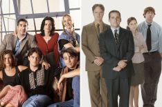 11 Shows We Hope Never Leave Netflix (PHOTOS)