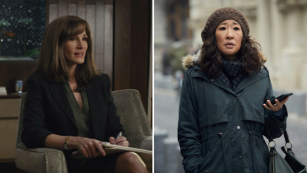Sandra Oh and Andy Samberg to host 76th Golden Globe Awards