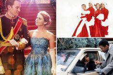 Which Christmas Movie Romances Would Really Last? 'Couples Court With the Cutlers' Stars Weigh In