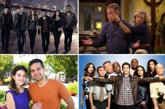 10 Shows That Surged in Popularity in 2018