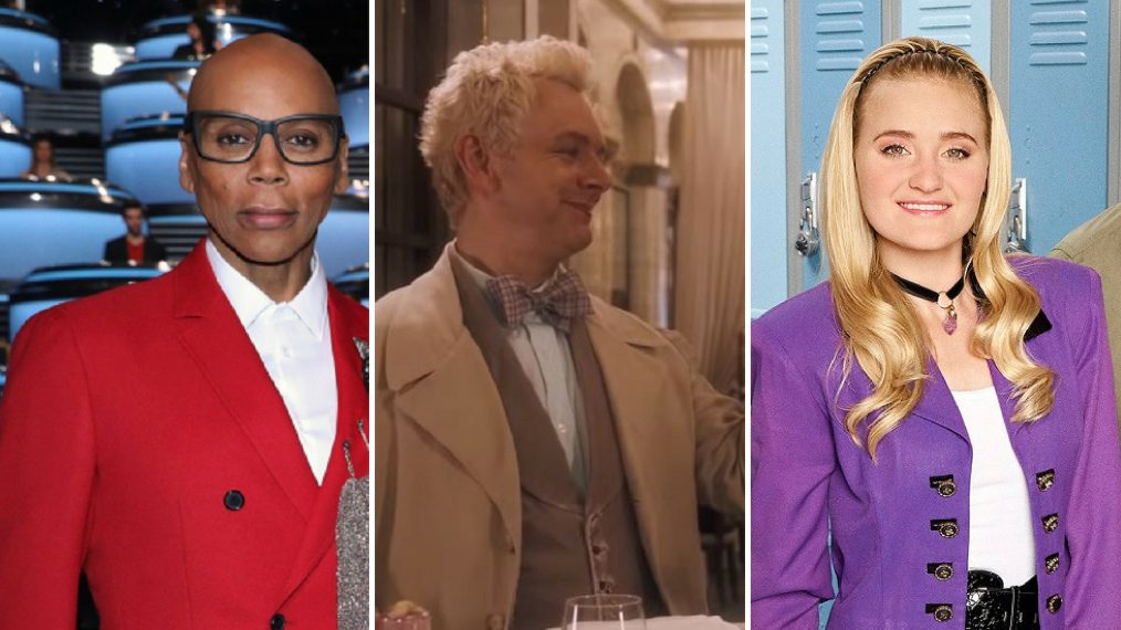 13 New TV Shows We're Most Excited for in 2019