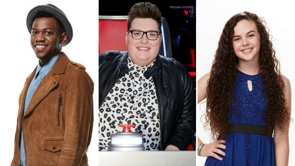 Which Winners of 'The Voice' Have Found the Most Success? (PHOTOS)