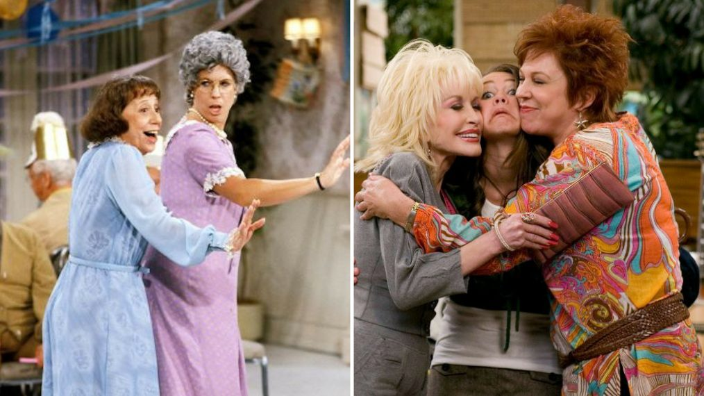 'The Cool Kids' Star Vicki Lawrence Takes a Look Back on Her Life in Comedy (PHOTOS)