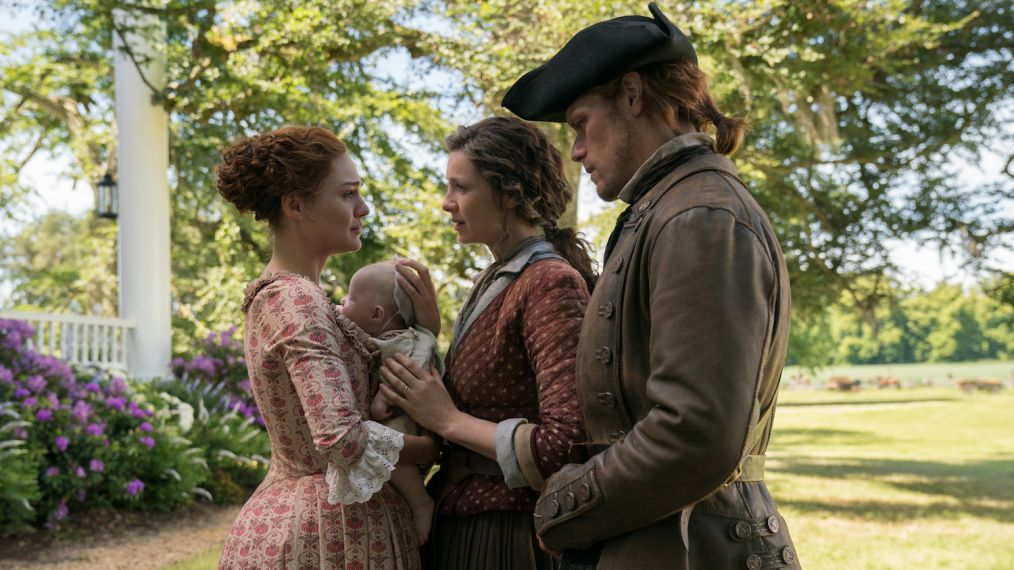 7 Storylines to Expect in 'Outlander' Season 5, According to the