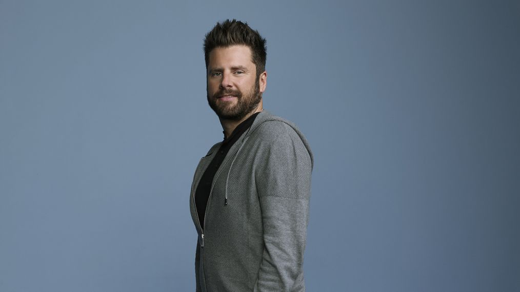 Why 'A Million Little Things' Star James Roday Is a Scene Stealer