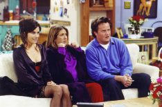 3 Must-See Valentine's Day-Themed 'Friends' Episodes