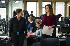'FBI's Sela Ward on Why She Returned to a Procedural Drama