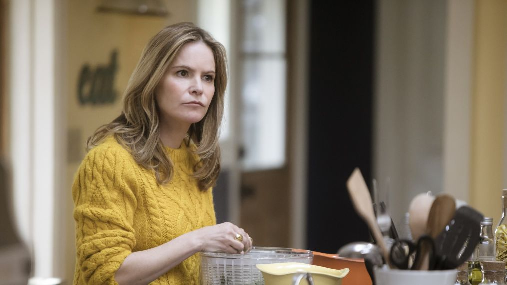 'The Affair': Jennifer Jason Leigh Joins Final Season in Recurring Role