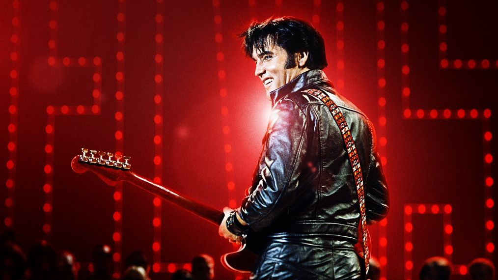 'Elvis All-Star Tribute': Blake Shelton, Jennifer Lopez & More Honor the King of Rock 'n Roll