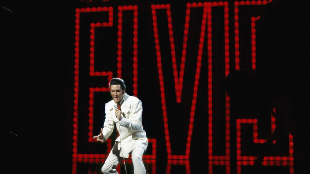 Inside the 'Elvis All-Star Tribute': 7 Highlights From NBC's Upcoming Special