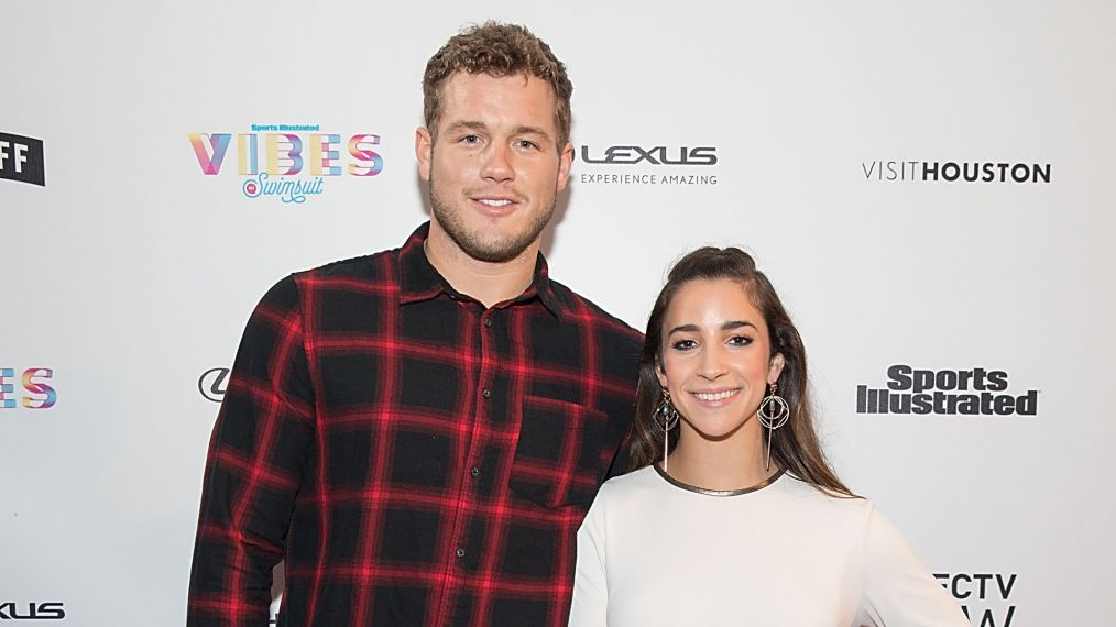 'Bachelor' Colton Underwood Calls Split From Aly Raisman His 'Worst Heartbreak'