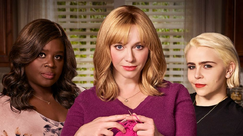 First Look: The 'Good Girls' Are Back in New Season 2 Poster (PHOTO)