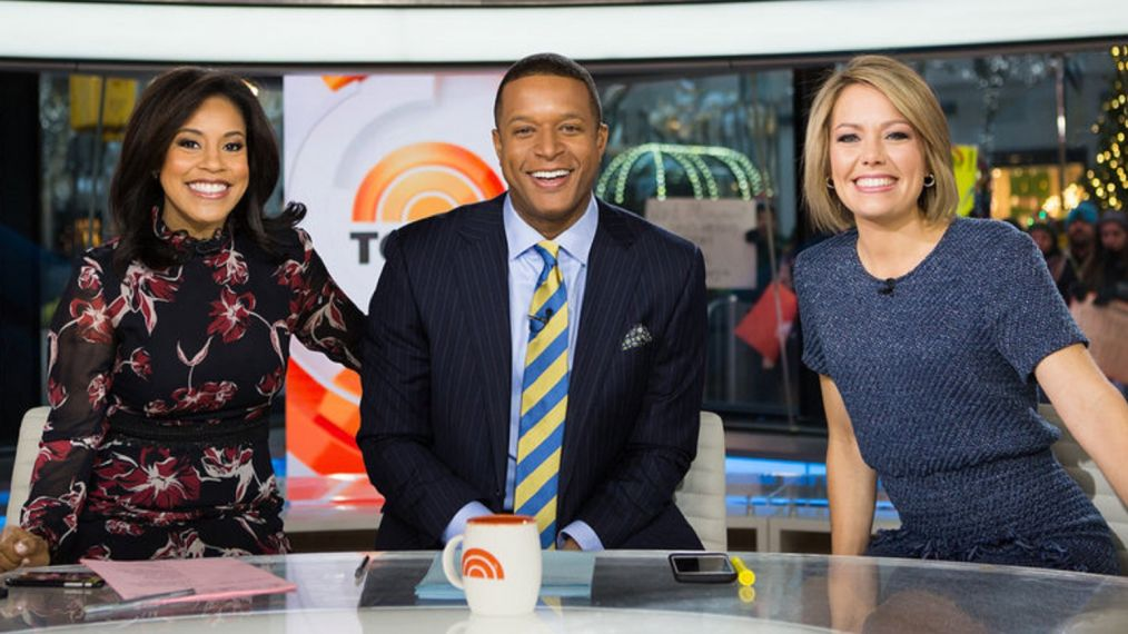 'Today' Finally Has Its Third Hour Hosts — See Them in Action! (PHOTO)