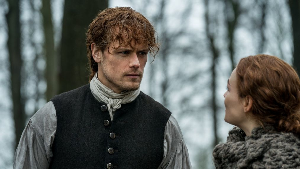 'Outlander': Jamie's Mistake, Brianna's Truth & Roger's Discovery in 'The Deep Heart's Core' (RECAP)