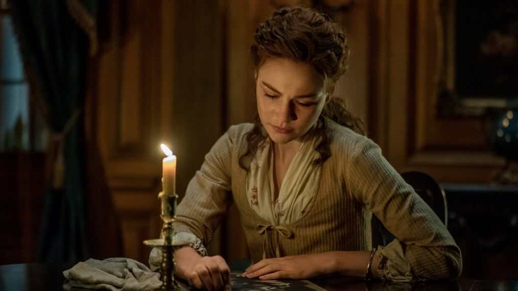 'Outlander': Brianna's Shocking Proposal at River Run & the Search for Roger in 'If Not For Hope' (RECAP)