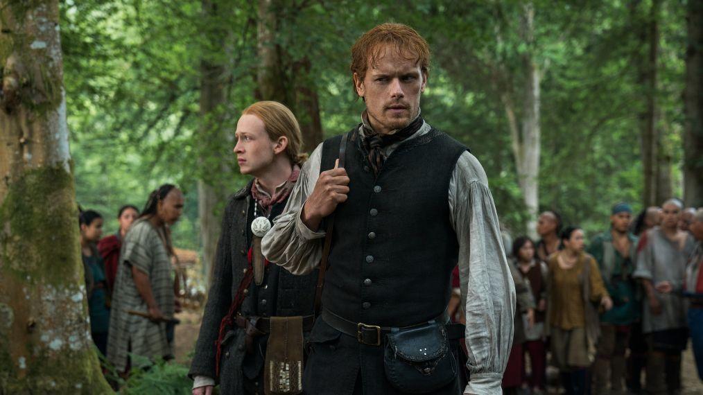 'Outlander' Season 4 Finale: The Fraser's Bargain & Roger's Decision in 'Man of Worth' (RECAP)