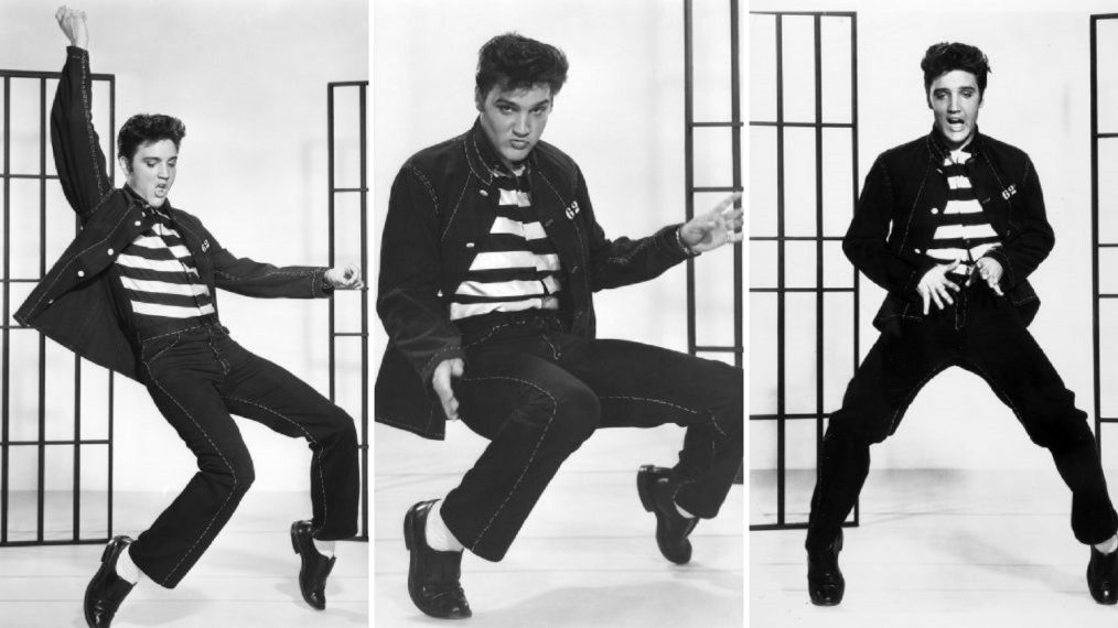 His Signature Moves in His Own Words — What Elvis Thought of His Public Reception in 1956