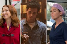 'You,' 'Grey's Anatomy' & More Shows That Netted a Nifty Netflix Boost