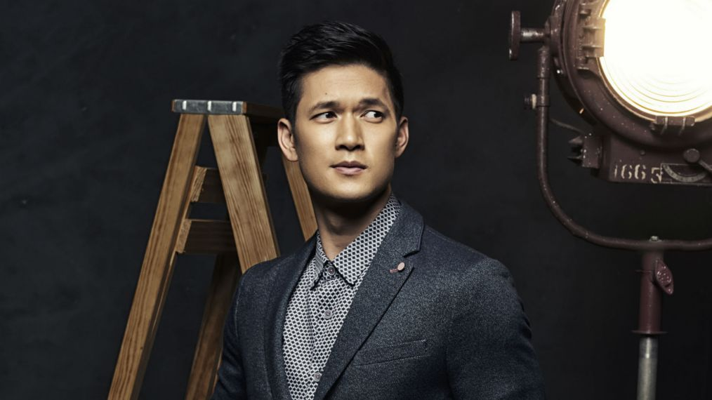 TV Insider Podcast: Harry Shum Jr. on 'Shadowhunters' Ending, Being a SAG Ambassador & Fatherhood