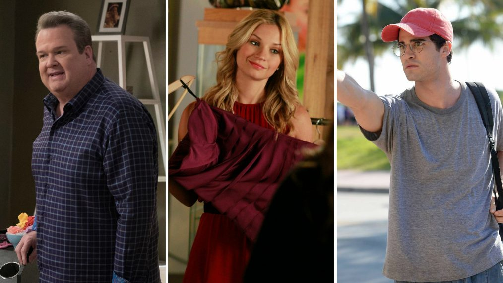 11 Times Straight and/or Cisgender Actors Played LGBT Television Roles