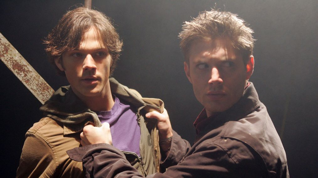 Here's What the World Looked Like When 'Supernatural' Began