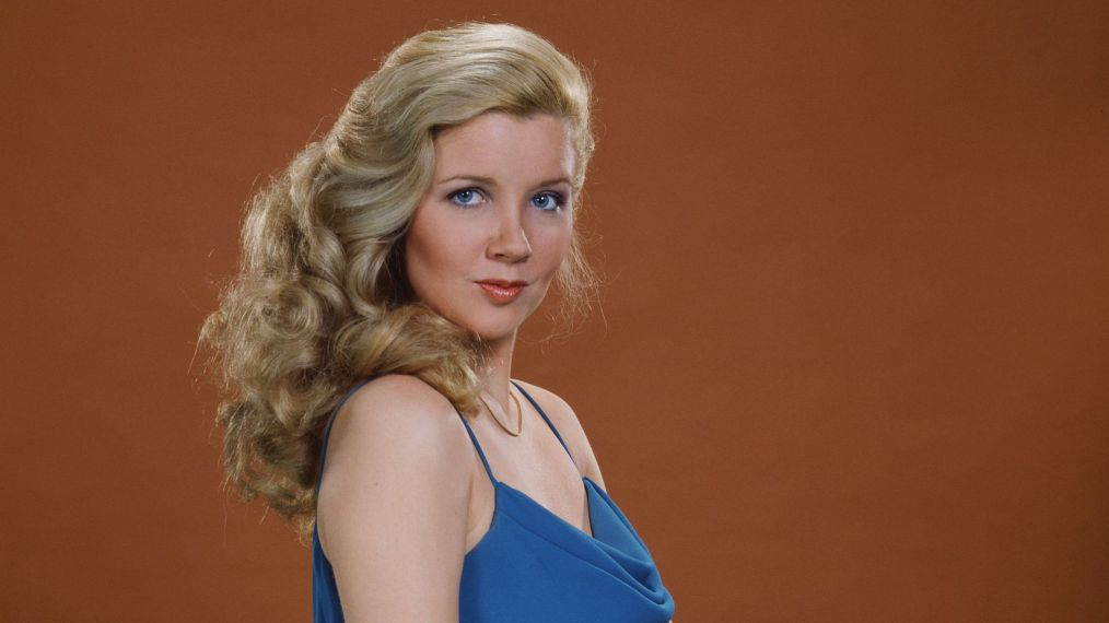 Melody Thomas Scott Looks Back at 40 Years as Nikki Reed Newman on 'Young and the Restless'