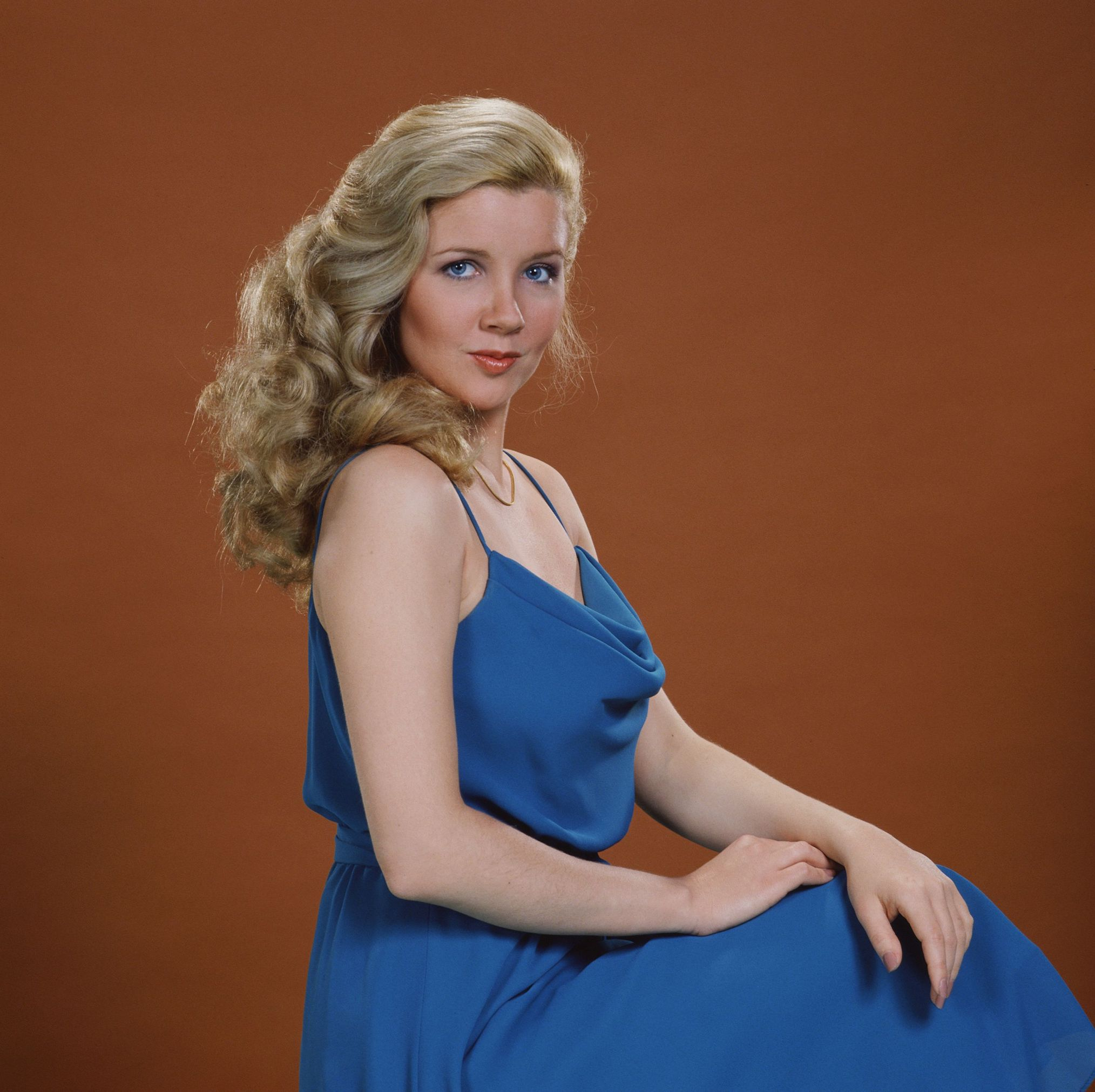 How old is nikki newman on young and the restless
