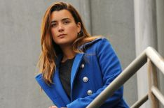 10 Best Ziva David Moments to Celebrate Her 'NCIS' Return (PHOTOS)