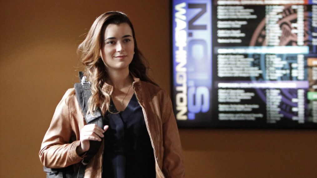 'NCIS': What's Next After That Ziva Bombshell?