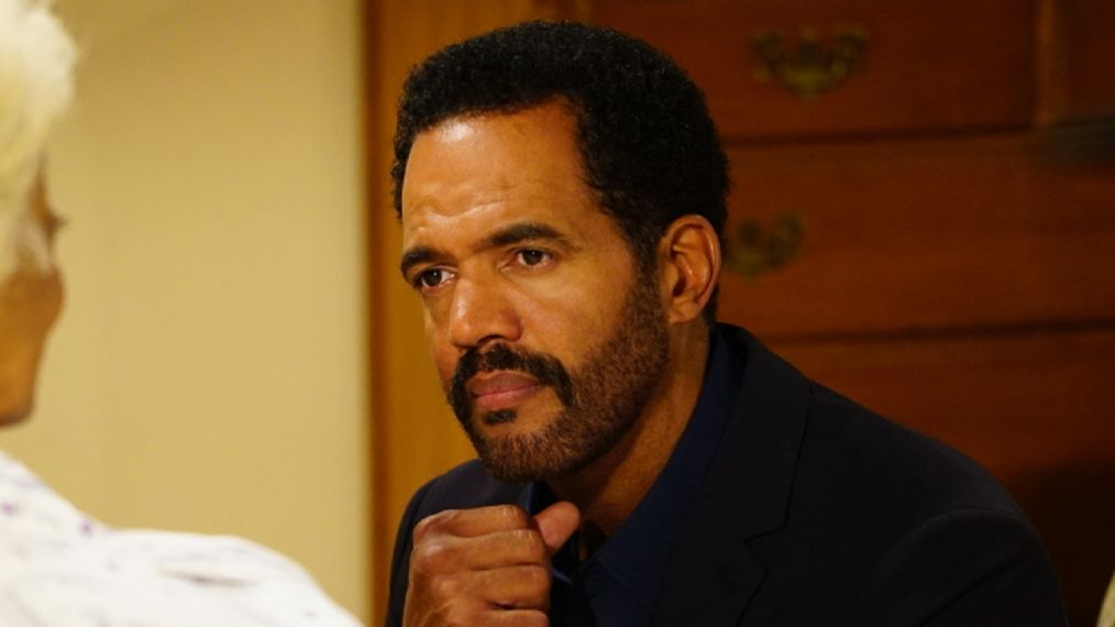 'Young & the Restless': Kristoff St. John's Friend Stan Shaw to Help Lay Neil Winters to Rest
