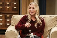 Kaley Cuoco Shares Her Favorite 'Big Bang Theory' Episodes & Post-Finale Plans
