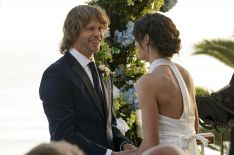 'NCIS: Los Angeles' Cast Weighs In on That Emotional Densi Wedding Surprise!