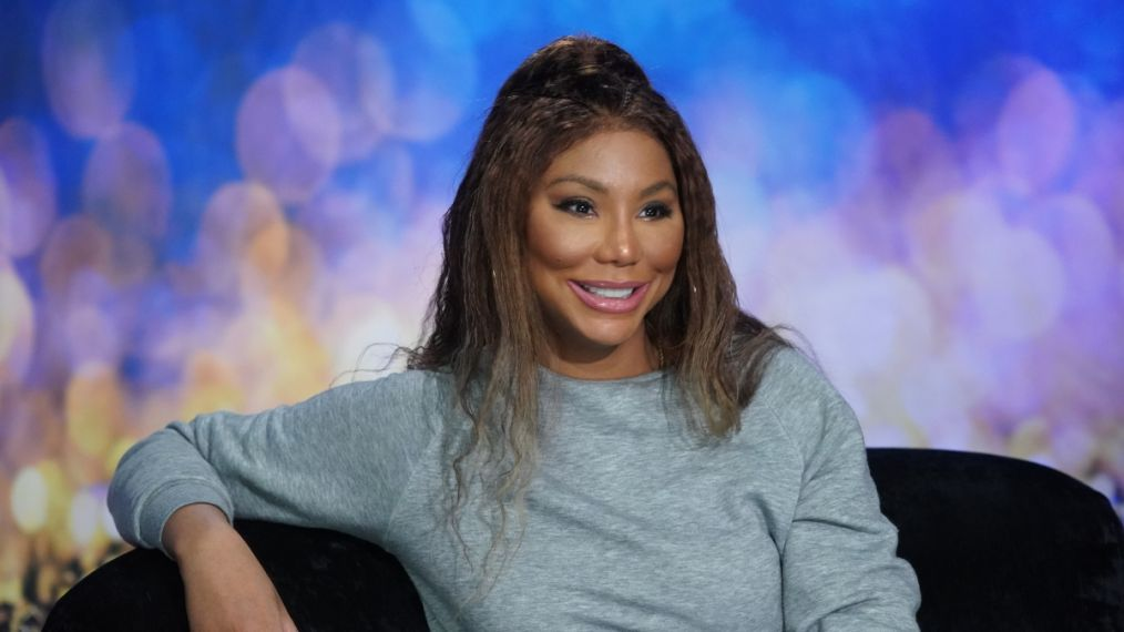 Tamar Braxton Sounds Off on Making History with 'Celebrity Big Brother' Win