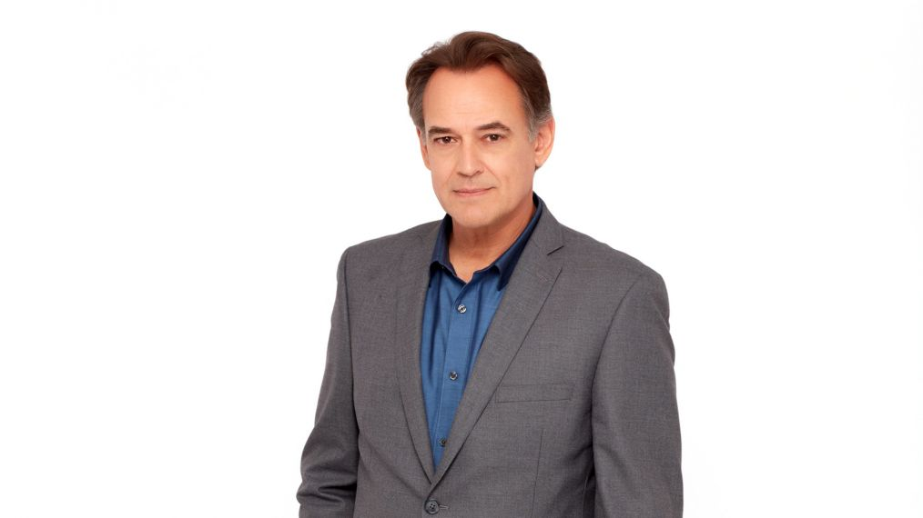 Jon Lindstrom Reflects on Returning to 'General Hospital' as Kevin's Blind, Homicidal Twin Ryan