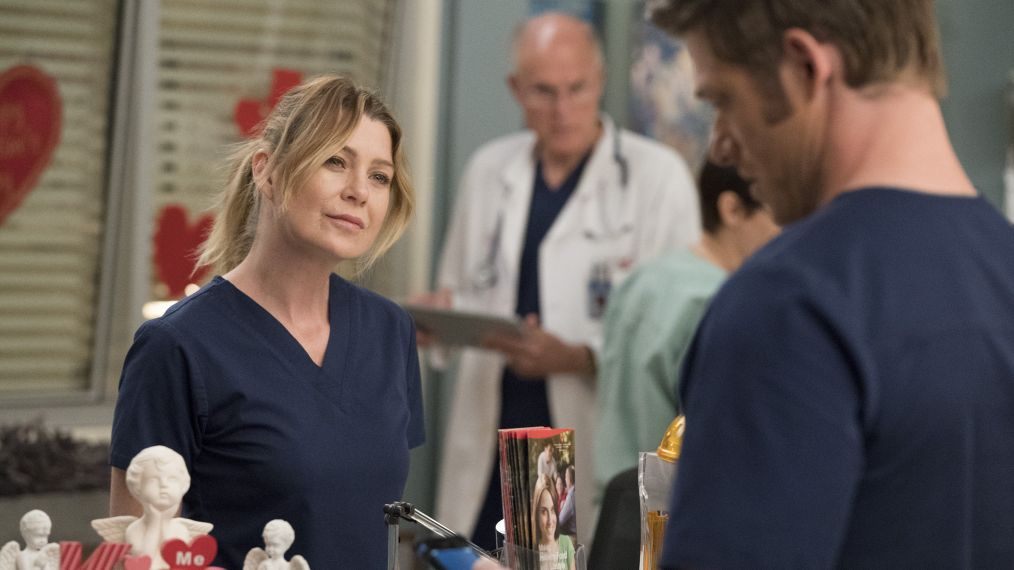 'Grey's Anatomy' Season 16 Renewal Very Likely, Says ABC President