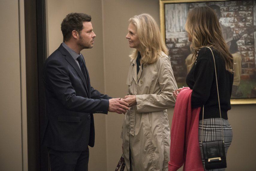 Greys Anatomy Season 15 Episode 15 When Parents Attack Recap