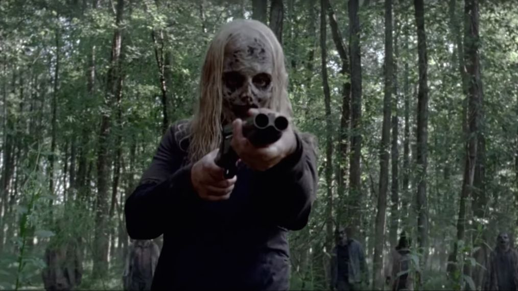Why The Whisperers Could Be the Scariest 'Walking Dead' Villains Yet