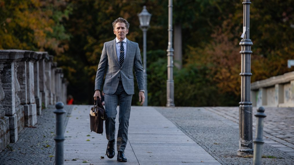 Berlin Station - Leland Orser