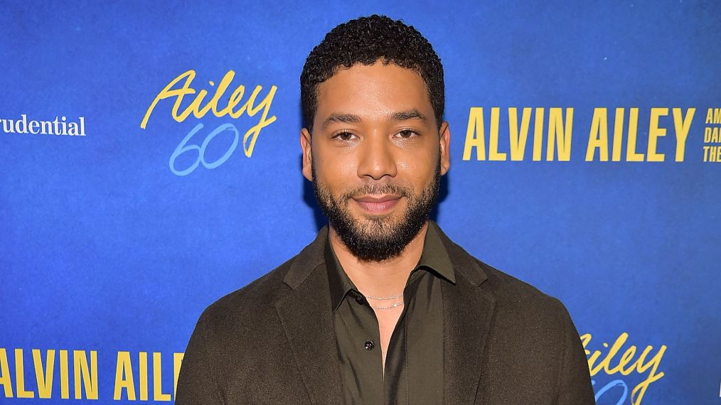 Jussie Smollett Breaks Silence on Attack: 'My Body Is Strong But My Soul Is Stronger'