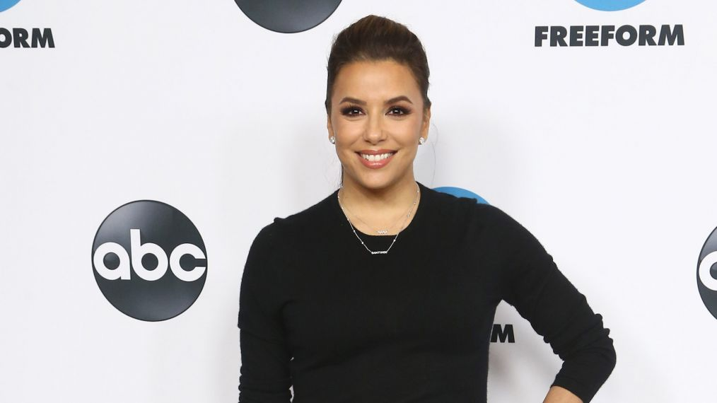 Eva Longoria Previews 'Grand Hotel' & Remembers 'Y&R' Co-Star Kristoff St. John