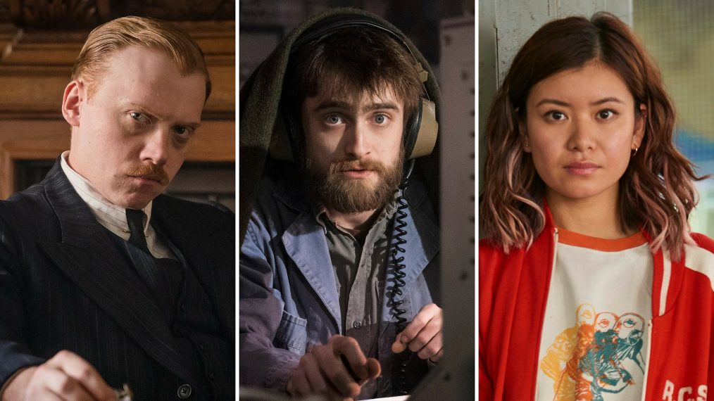 18 Former 'Harry Potter' Stars Who Took Their Talents to TV (PHOTOS)