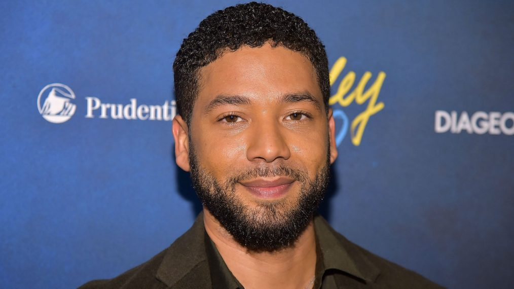 Jussie Smollett's 'Drop the Mic' Episode Pulled, 'Empire' Producers 'Considering Options'