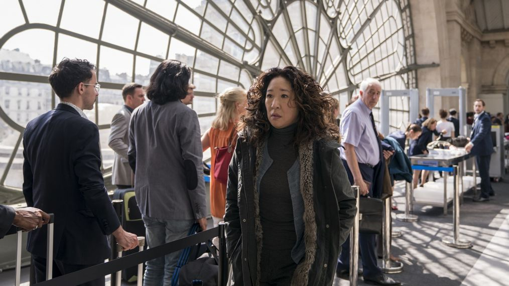 'Killing Eve' Season 2 Trailer: 'When You Love Someone, You Do Crazy Things' (VIDEO)