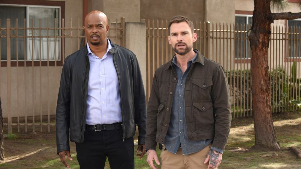 Will 'Lethal Weapon' Return for Season 4? And Will Damon Wayans Be Back?